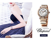 Chopard Imperiale - Digital Campaign