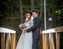 Wedding of Urata & Noli