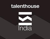 Talenthouse   India