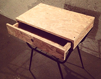 One Drawer Furniture