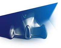 Bugatti Coupémotion - Master Thesis