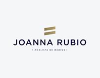 Joanna Rubio —