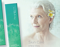 Red Lane Spa Promotional Piece