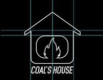 Coal's House Logo