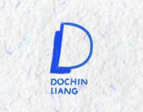 Logo Animation 2 for Dochi Liang