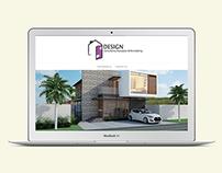 Website project: Sdesign