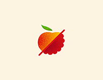Fruity Menu Animations