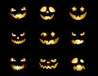 Halloween vector bundle (FREE DOWNLOAD)