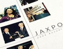 JAXPORT Annual Reports