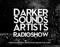 Darker Sounds Artists Radioshow