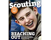 Scouting Magazine April 2014