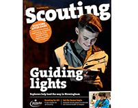 Scouting Magazine June 2014