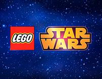 LEGO Star Wars Promo