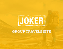 Joker group travels