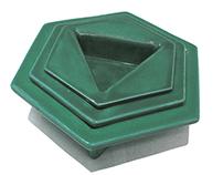 Botaneros Origami