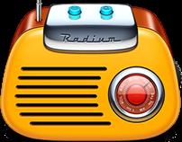 CBC RADIO SPOTS VARIOUS