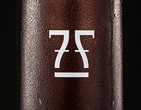 7 Fjell Brewery, Branding/CI