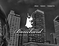 Bouchard Trading Website