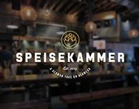 SPEISEKAMMER | Hipster German Restaurant & Brewery