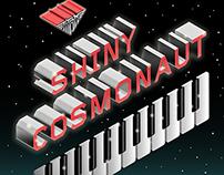 TITAN - Shiny Cosmonaut