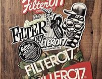 Filter017 Classic Design Stickers