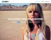 HTML5 Video Background WordPress Plugin