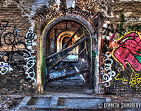 Lost Passage Ways: Doors & Hallways 1