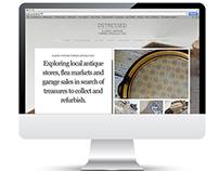 Rebrand Website