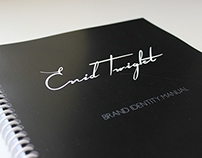 Enid Twiglet Brand Identity Manual