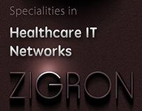Zigron Inc