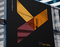 York Glass