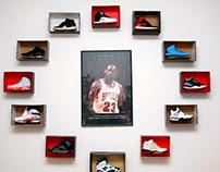 Kicksandsole Sneaker Show