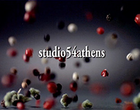 Studio54Athens MEAT showreel 2014