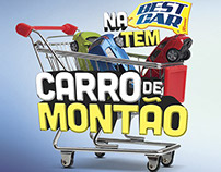BEST CAR CARRO DE MONTÃO