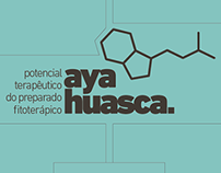 Ayahuasca - Scientific Poster