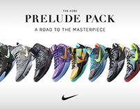 Nike Basketball: Kobe Prelude Pack
