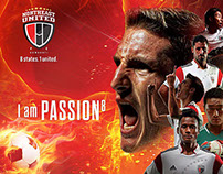 Northeast United FC Campaign