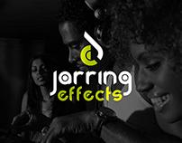 Jarring Effects