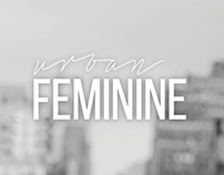 Urban Feminine