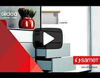 Slidea Lock Fix Assembly Video
