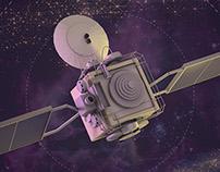 Satellite Arsat-1