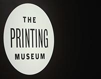 The Printing Museum, Houston