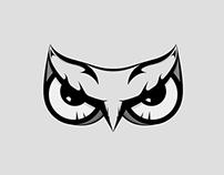 Will Nestor (Owl Logo)