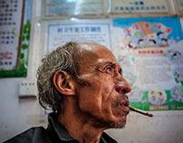 Jiangxi, China Hospitals: Color 2013
