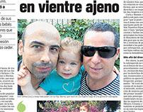 Gestación subrogada España /Gestational Surrogacy Spain