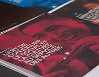 Brochure campagne de financement
