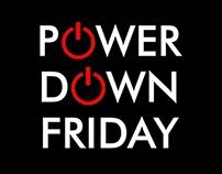 Power Down Friday program