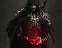 //The Dark Tales of the Brothers Harrow