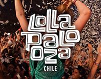 Lollapalooza Chile 2013 — 2014