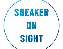 Sneaker On Sight : Sneaker Blog